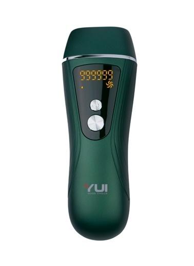 Yui Yui IPL Lazer Epilasyon Cihazı IPL-G63 Renksiz